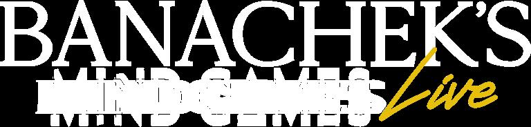 Banachek's Mind Games Live
